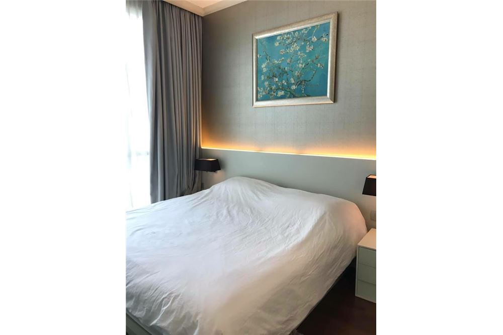 RE/MAX Properties Agency's 1 Bed for sale 15,300,000 @ Quattro By sansiri 5