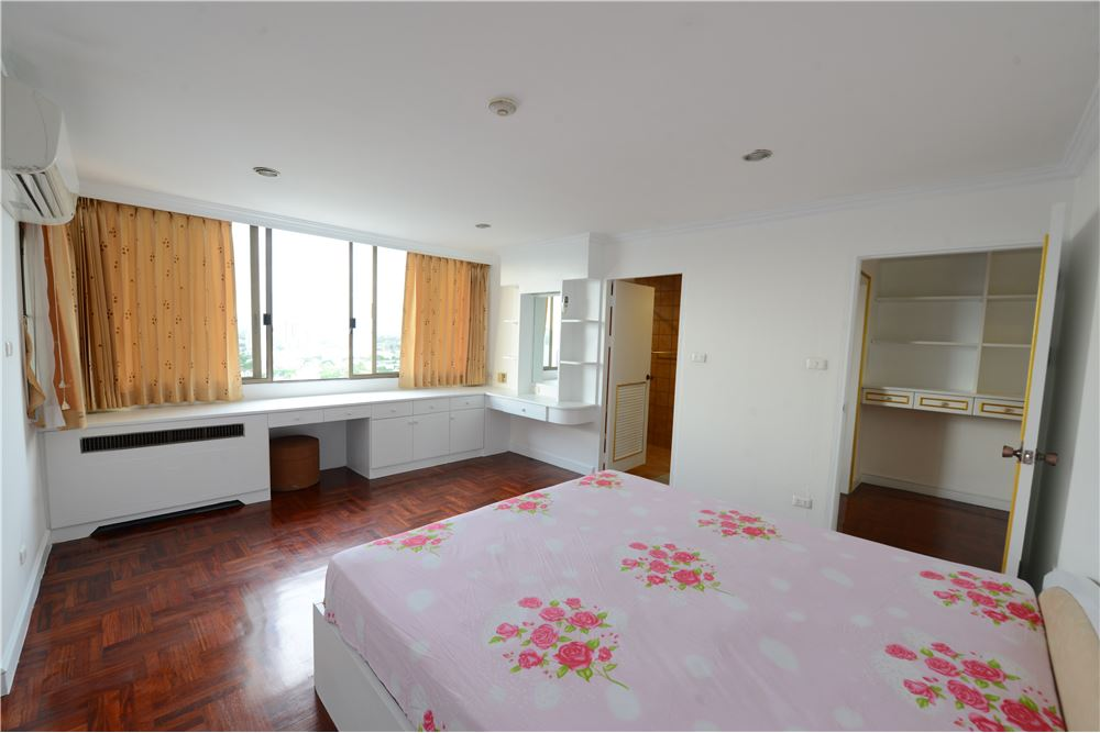 RE/MAX Executive Homes Agency's Condominium for rent - Ekkamai 12 24
