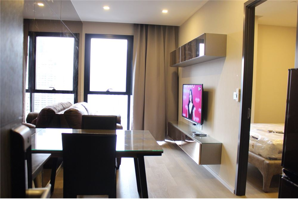 RE/MAX Executive Homes Agency's Nice 1 Bedroom for Rent Ashton Asoke 1