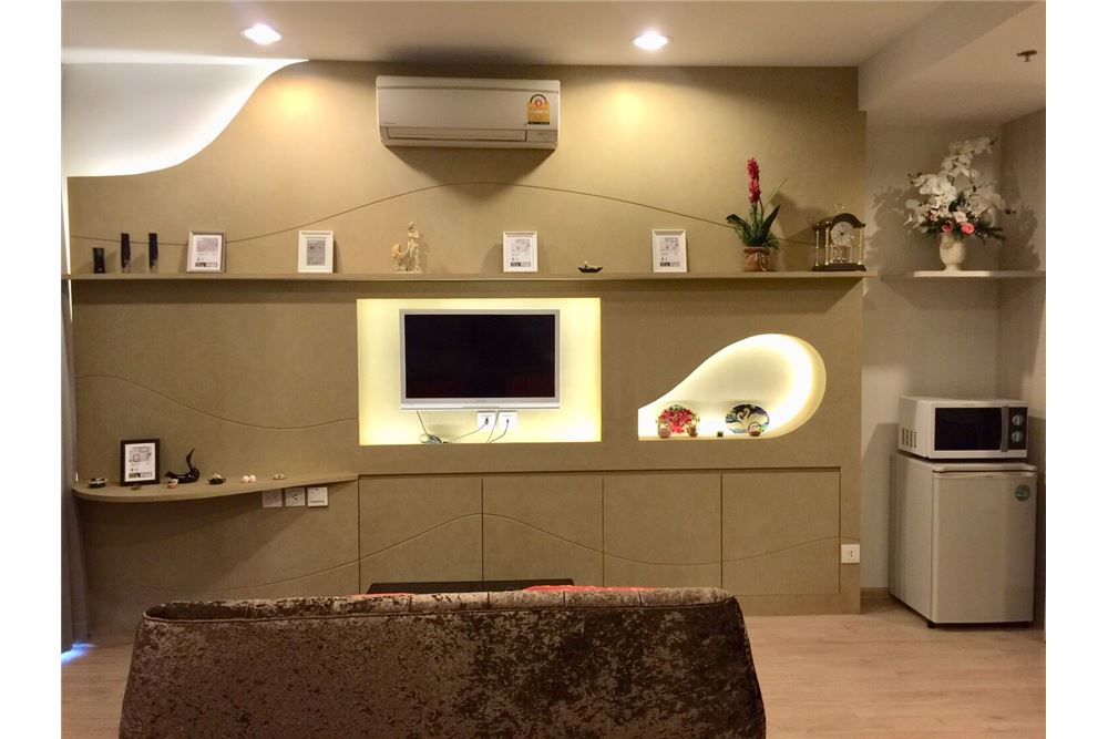 RE/MAX Properties Agency's Ideo Q Ratchathewi 1bedroom for sale 1