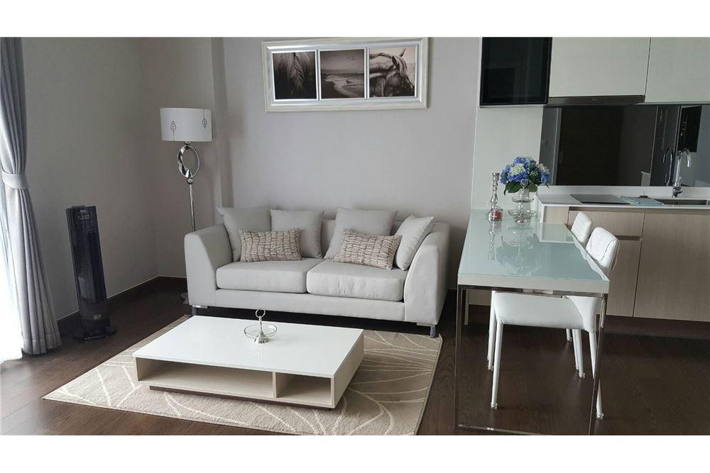 RE/MAX Properties Agency's 1 bed for RENTQ Asoke near MRT 8