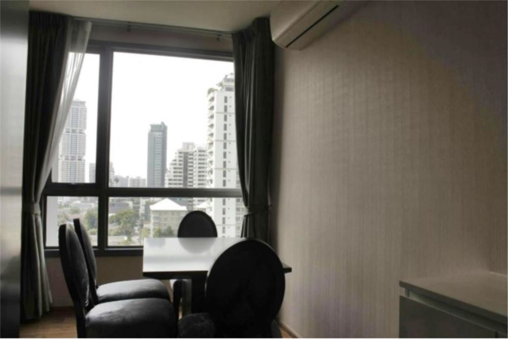 RE/MAX Properties Agency's FOR SALE  H SUKHUMVIT 43  2BED 59.14SQM 6