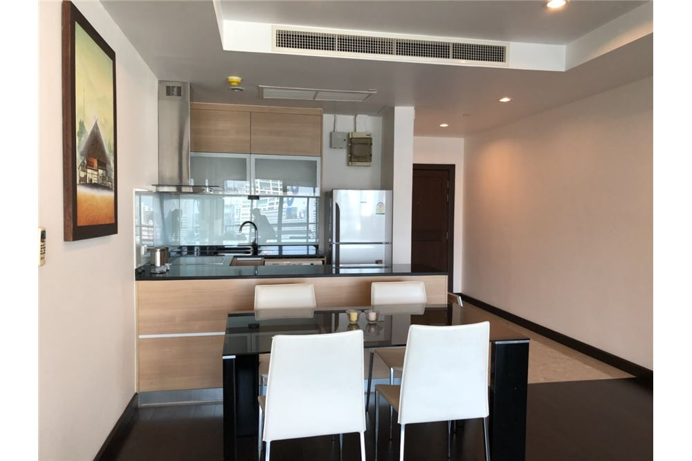 RE/MAX Executive Homes Agency's Spacious 2 Bedroom for Rent Sathorn Gardens 9