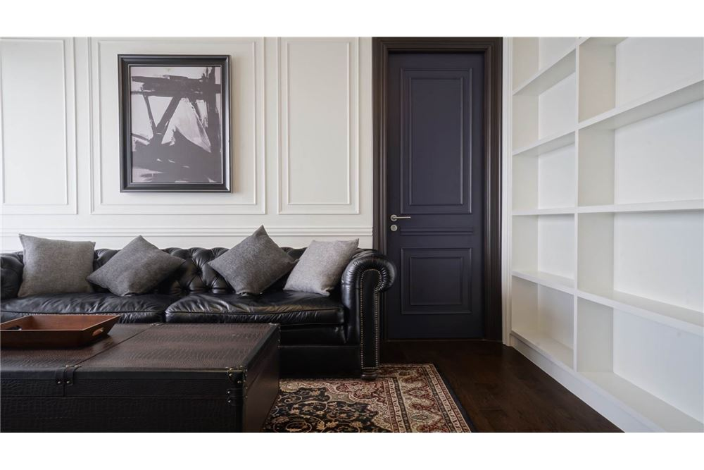 RE/MAX Properties Agency's The Lumpini 24 Penthouse@ Sukhumvit 24 3