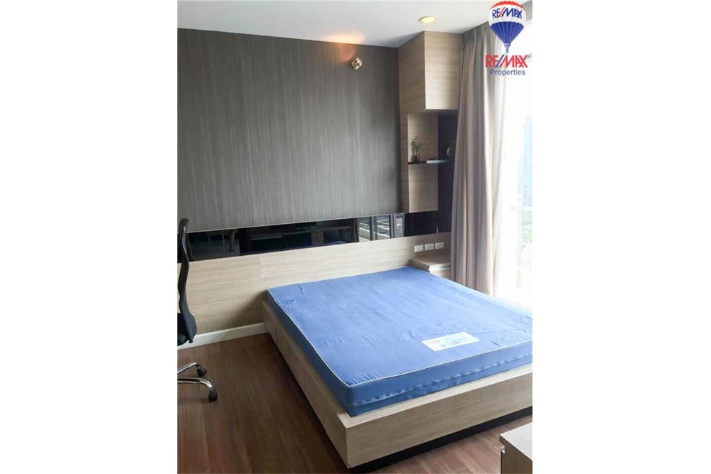 RE/MAX Properties Agency's FOR RENT The Trendy Condominium 2BED 91SQM. 7