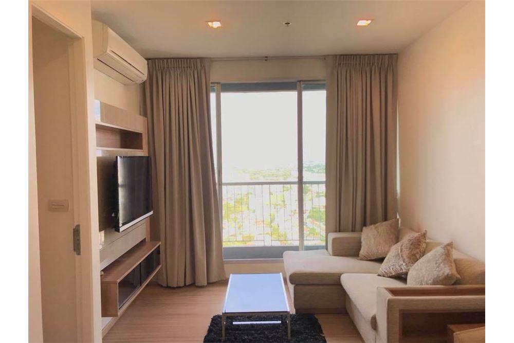 RE/MAX Properties Agency's RENT Rhythm sukhumvit 50 1BED 45SQM. 2