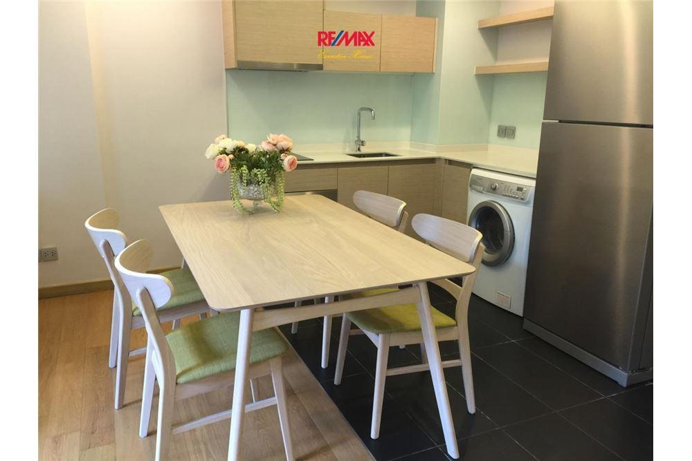 RE/MAX Executive Homes Agency's NICE 1 BEDROOM FOR RENT VIA BOTANI 4