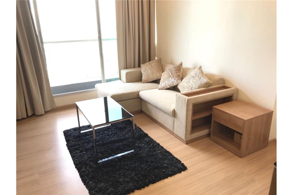 RE/MAX Properties Agency's RENT Rhythm sukhumvit 50 1BED 45SQM. 4