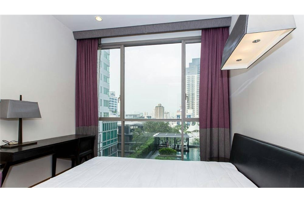 RE/MAX Executive Homes Agency's Beautiful 2 Bedroom for Rent Quattro Thonglor 4