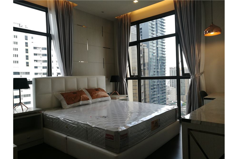 RE/MAX Properties Agency's RENT The XXXIX by Sansiri 2BED 65.62SQM. 16