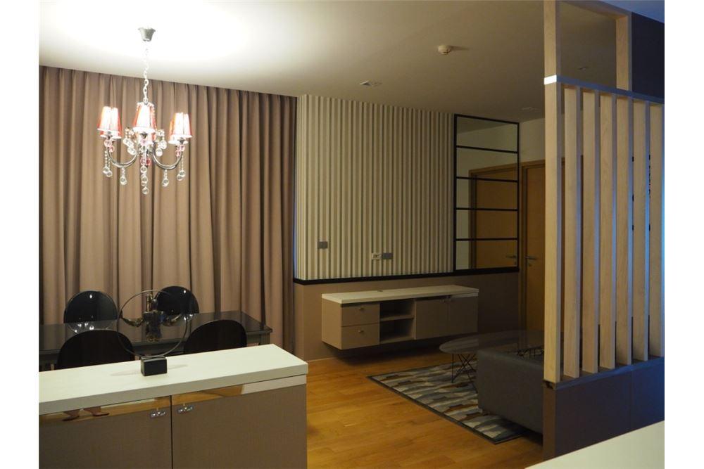 RE/MAX Properties Agency's Hyde Sukhumvit 11 2bedroom for rent 1
