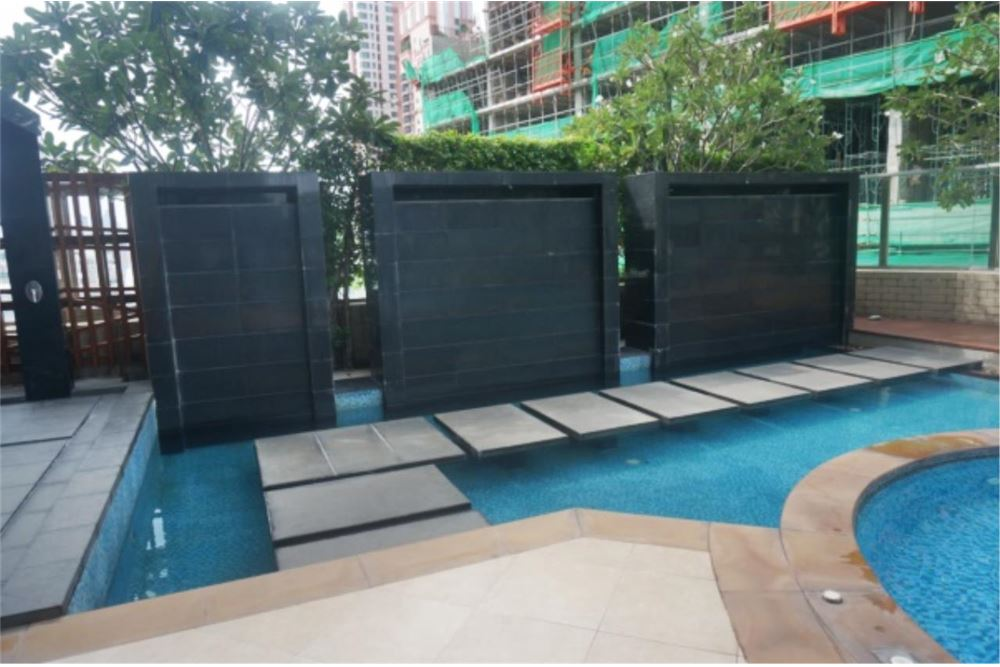 RE/MAX Properties Agency's FOR RENT  Bright Sukhumvit 24  1BED 67.5SQM 14