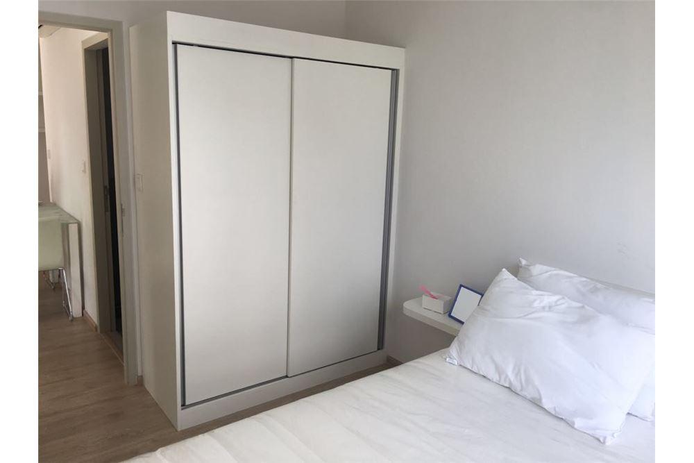 RE/MAX Properties Agency's Rent Ideo Q Ratchathewi 2bedroom on high floor 4
