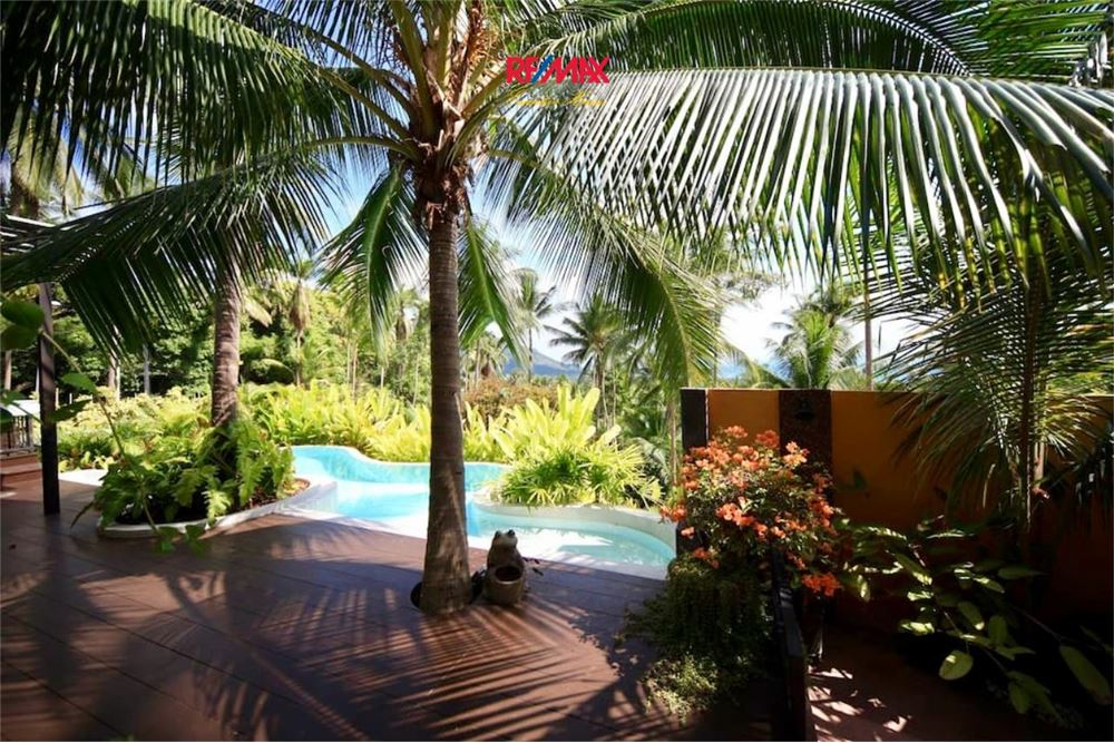 RE/MAX Executive Homes Agency's Development / Land For Sale in Koh Phangan 21