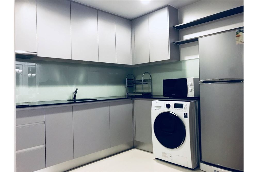 RE/MAX Executive Homes Agency's 15 Sukhumvit Residences sale/rent (BTS Nana) 7