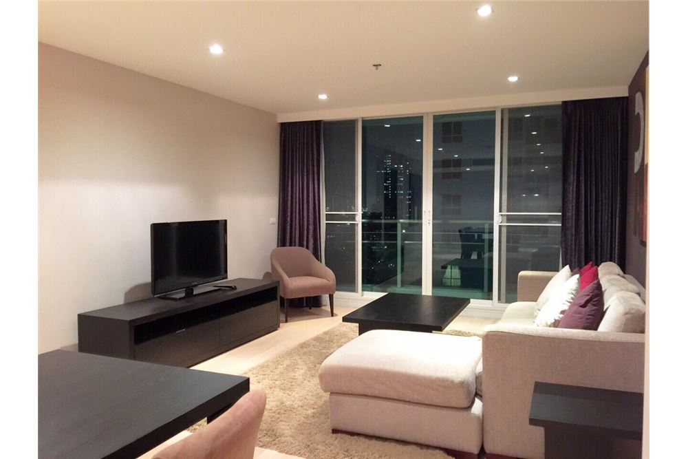RE/MAX Executive Homes Agency's Beautiful 2 Bedroom for Rent Eight Thonglor 1