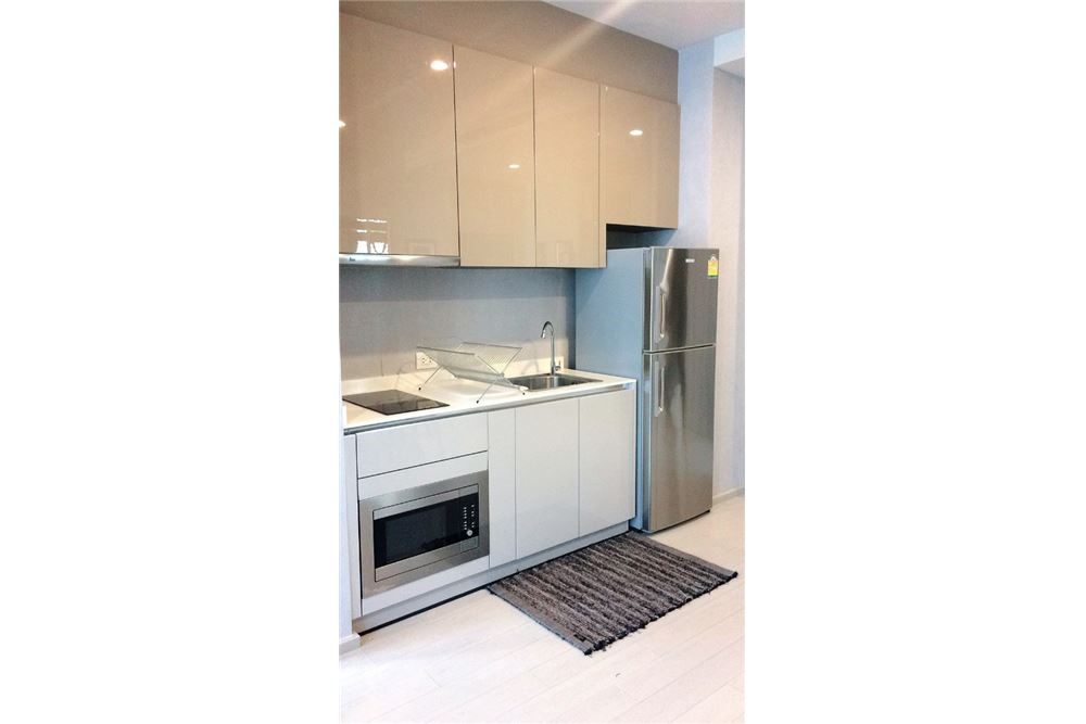 RE/MAX Properties Agency's RENT Noble Ploenchit 2BED 84SQM. 11