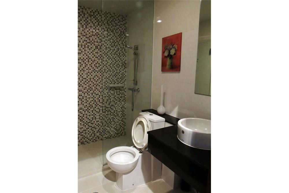RE/MAX Properties Agency's RENT Sukhumvit City Resort, Sukhumvit 1BED 68SQM. 14