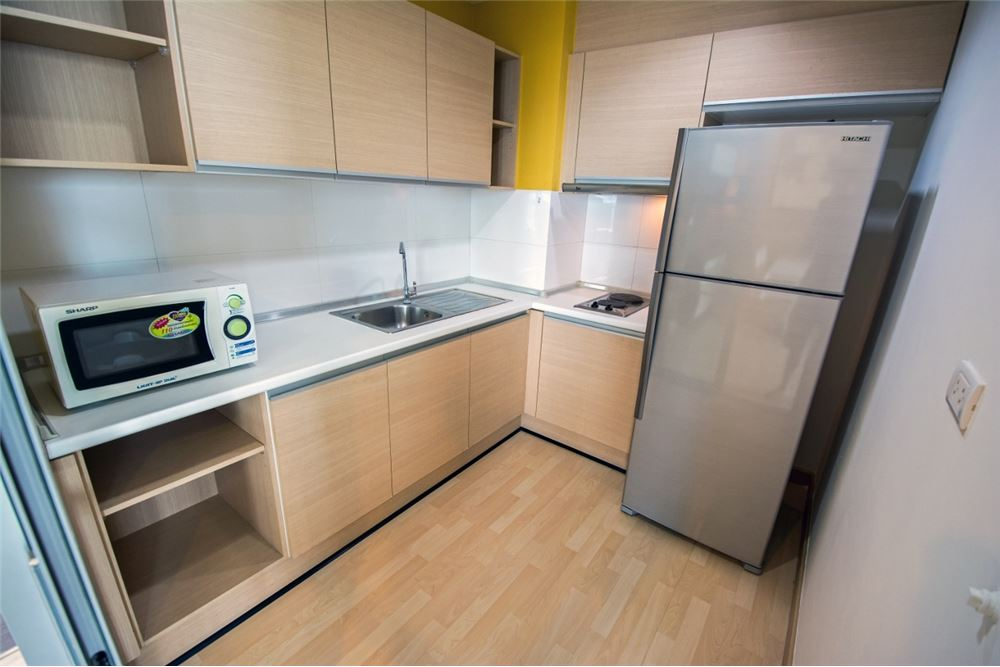 RE/MAX Properties Agency's 2 Beds for rent at Rhythm Ratchada 12