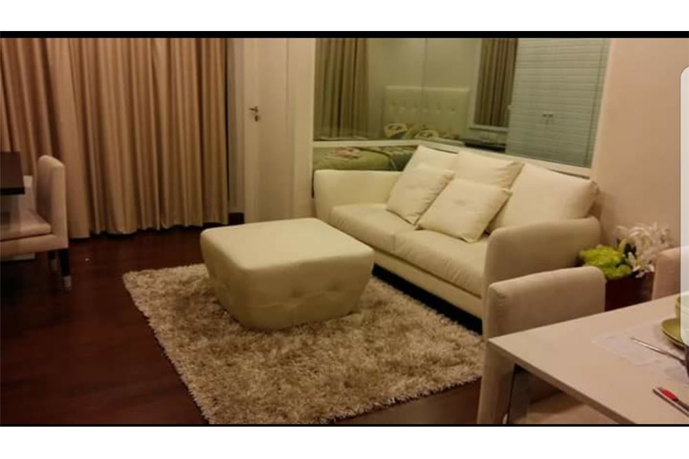 RE/MAX Executive Homes Agency's Spacious 1 Bedroom for Rent Ivy Thonglor 1