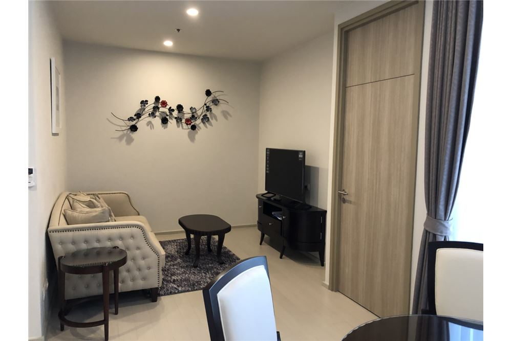 RE/MAX Properties Agency's RENT Noble Ploenchit 2BED 70.4SQM. 2