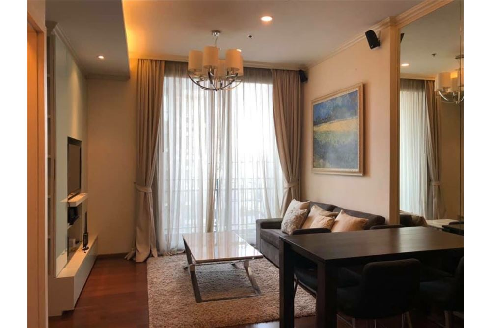 RE/MAX Properties Agency's 1 Bed for sale 15,300,000 @ Quattro By sansiri 10