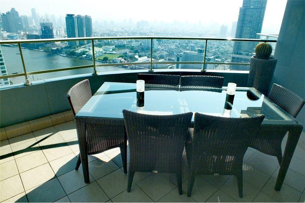RE/MAX Properties Agency's For Sale Watermark Chaophraya | 4 bedrooms 17