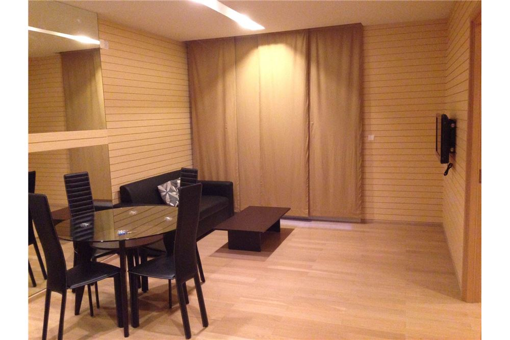 RE/MAX Executive Homes Agency's Condominium for rent - Siri at Sukhumvit 4