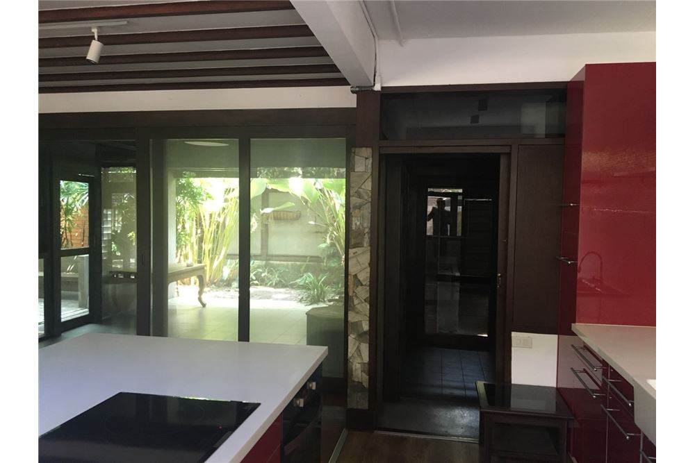 RE/MAX Executive Homes Agency's Spacious 2 Bedroom House for Rent  in Phrom Phong 8