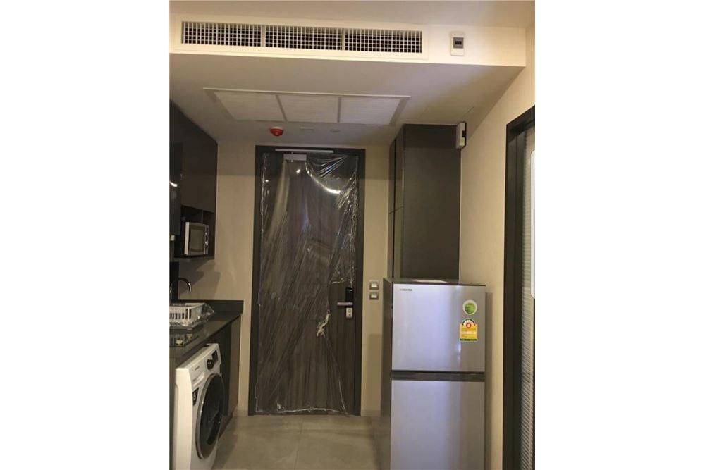 RE/MAX Executive Homes Agency's Cozy 1 Bedroom for Rent Ashton Asoke 5