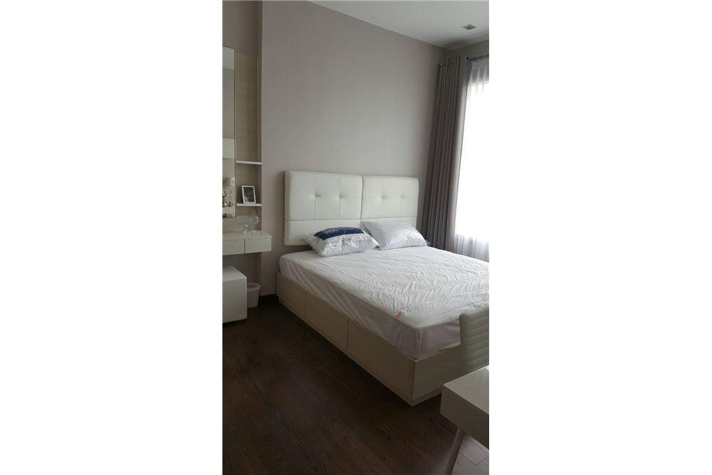 RE/MAX Properties Agency's 1 bed for RENTQ Asoke near MRT 5