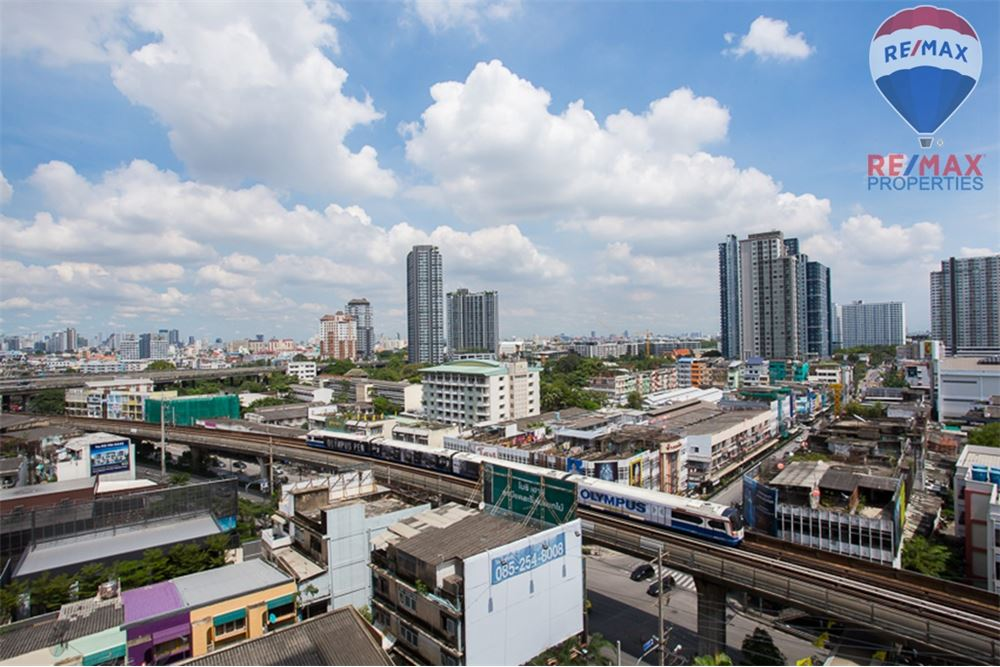 RE/MAX Properties Agency's SALE Diamond Sukhumvit 2 Beds 58.5 Sq.m 13