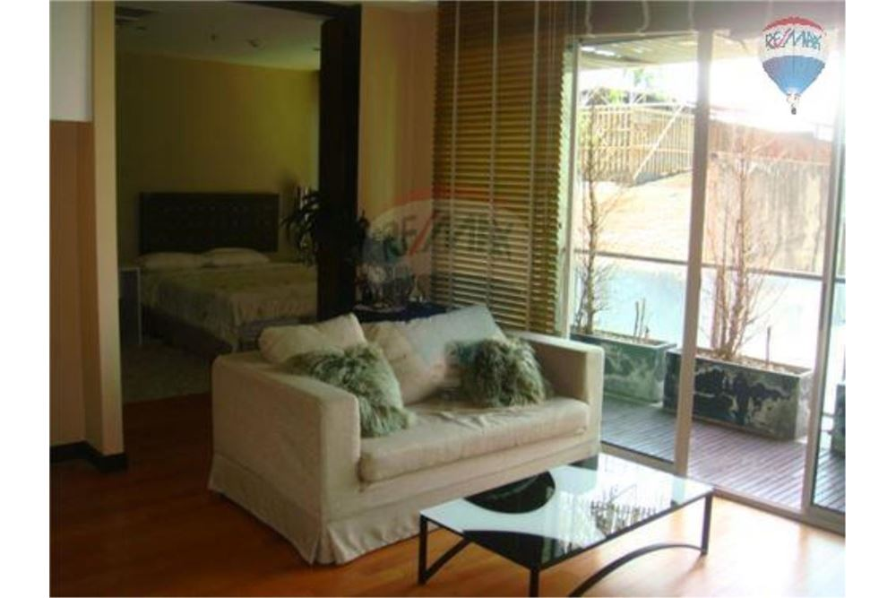 RE/MAX Properties Agency's FOR RENT THE LOFTS YENNAKART   2BED 69.71SQM 4