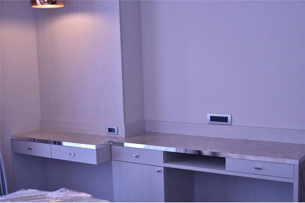 RE/MAX Properties Agency's RENT The XXXIX by Sansiri 2BED 65.62SQM. 8