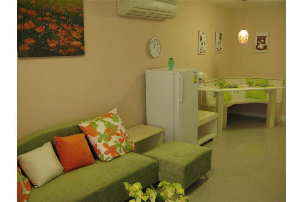 RE/MAX Executive Homes Agency's NICE 1 BEDROOM FOR RENT THE CLOVER, @ THONG-LOR 1
