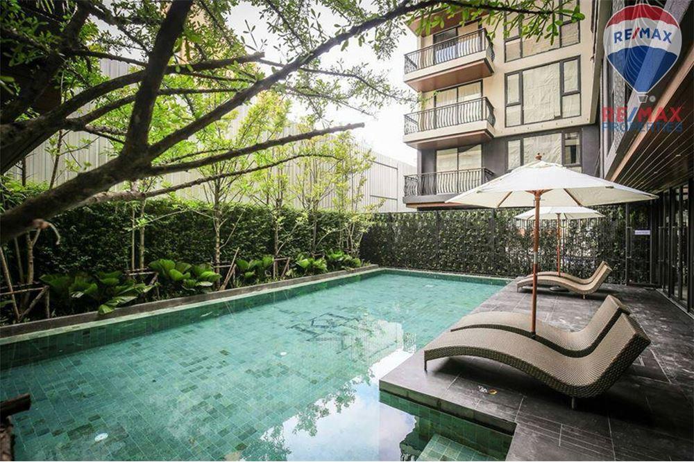 RE/MAX Properties Agency's SALE KLASS LANGSUAN 2 BEDS 72.1 SQM 10