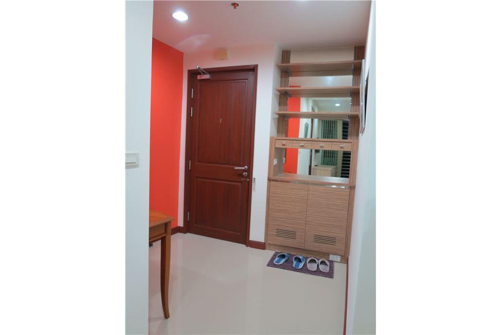 RE/MAX Executive Homes Agency's Nice 2 Bedroom for Sale Baan Rajprasong 6