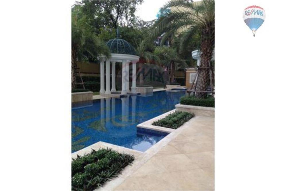 RE/MAX Properties Agency's FOR RENT  ROYCE PRIVATE RESIDENCE  2BED 143SQM 30