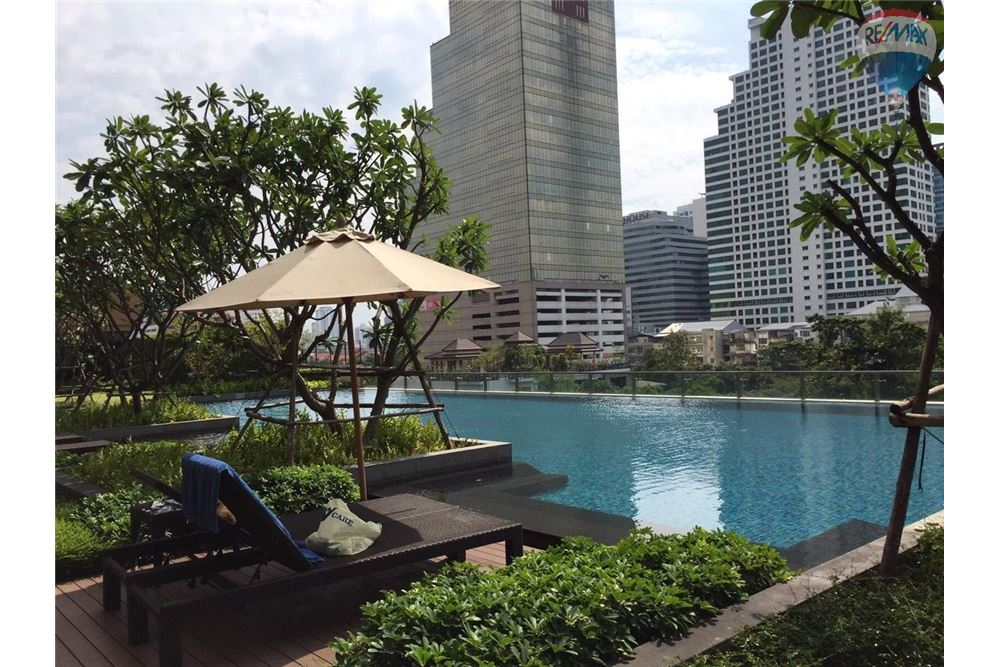 RE/MAX Properties Agency's For Rent Villa Asoke ,Ratchathewi 13