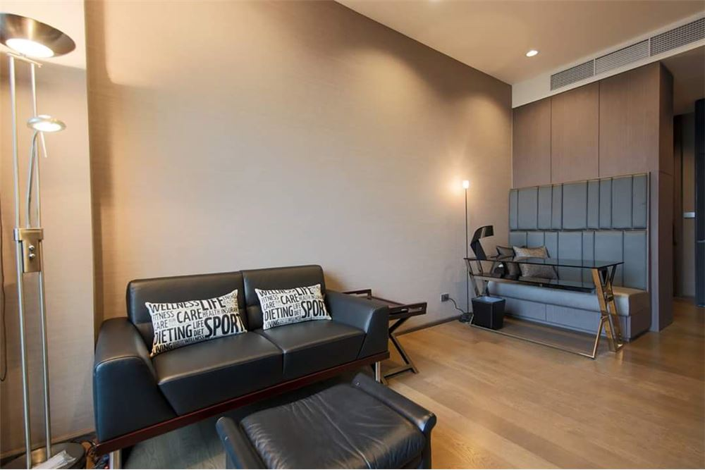 RE/MAX Executive Homes Agency's Nice 1 Bedroom for Rent Diplomat Sathorn 3