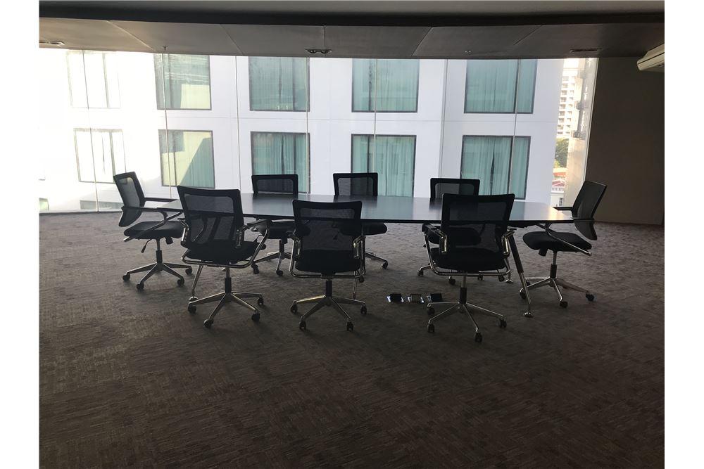 RE/MAX Properties Agency's Sale 1bedroom 15 Sukhumvit Residences 15