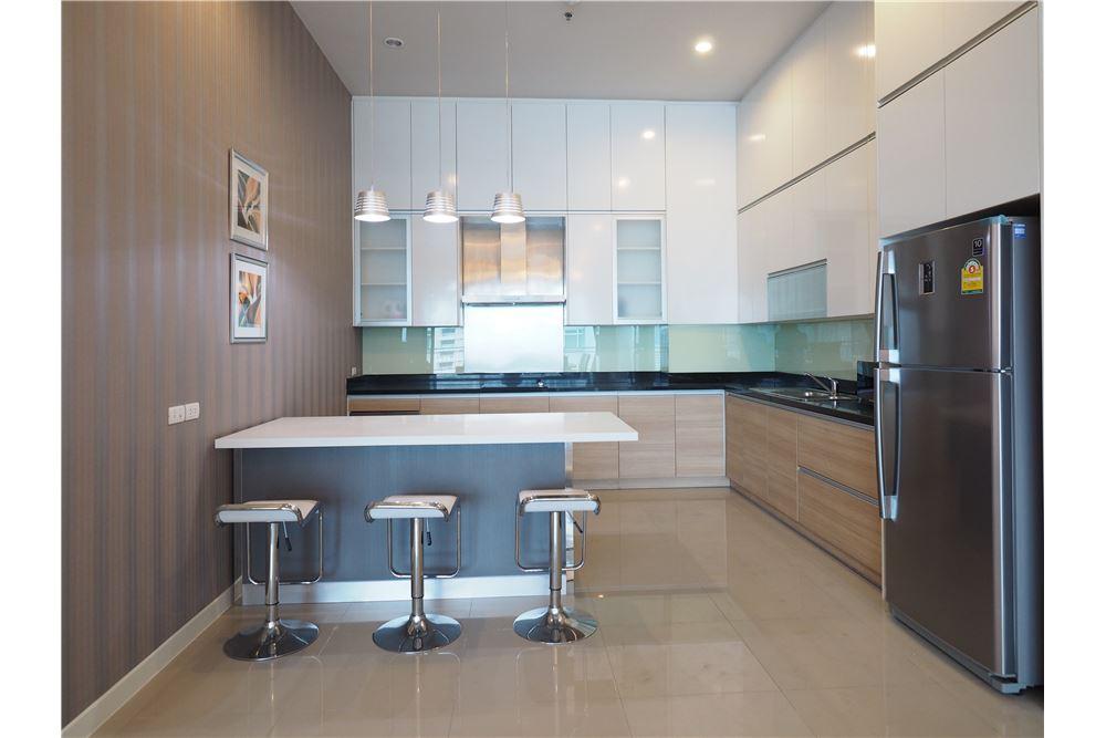 RE/MAX Properties Agency's RENT Circle Condominium 3BED 176.09SQM. 14