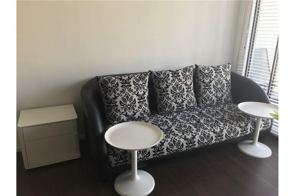 RE/MAX Properties Agency's Sale 1bedroom 15 Sukhumvit Residences 7