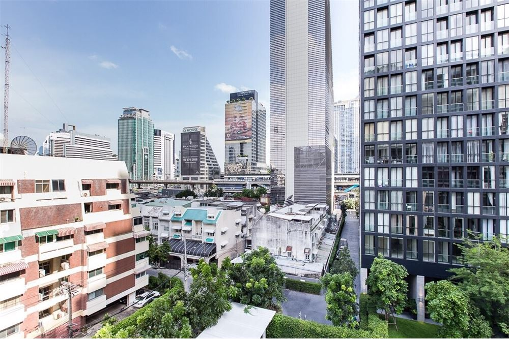 RE/MAX Properties Agency's 1Bed/48Sqm/13,500,000/@BTS Ploenchit 2