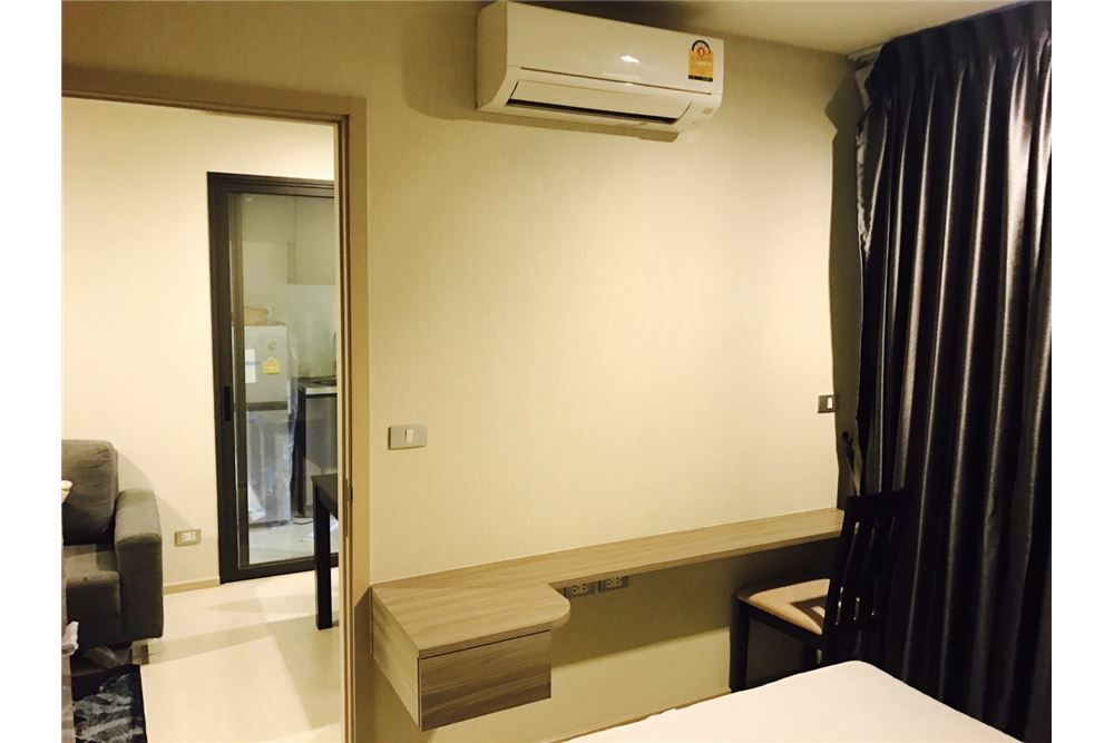 RE/MAX Executive Homes Agency's Rhythm Sukhumvit 36-38 / 1 Bed / for Rent 2