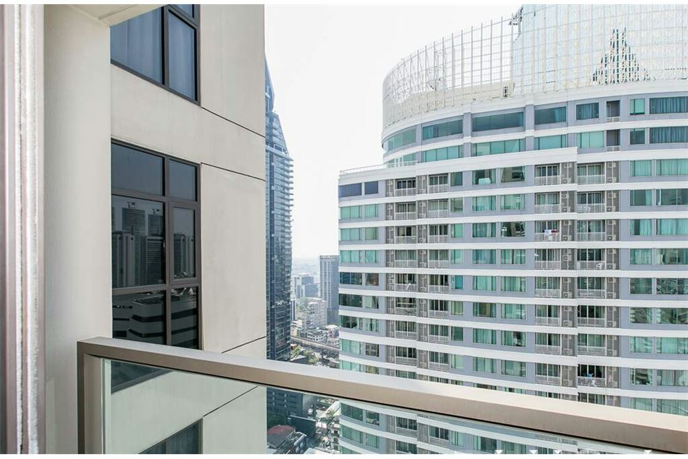 RE/MAX Executive Homes Agency's Lovely 1 Bedroom for Rent XXXIX by Sansiri 10