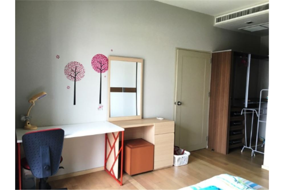 RE/MAX Properties Agency's Condominium For Rent Noble Reveal Ekamai 4