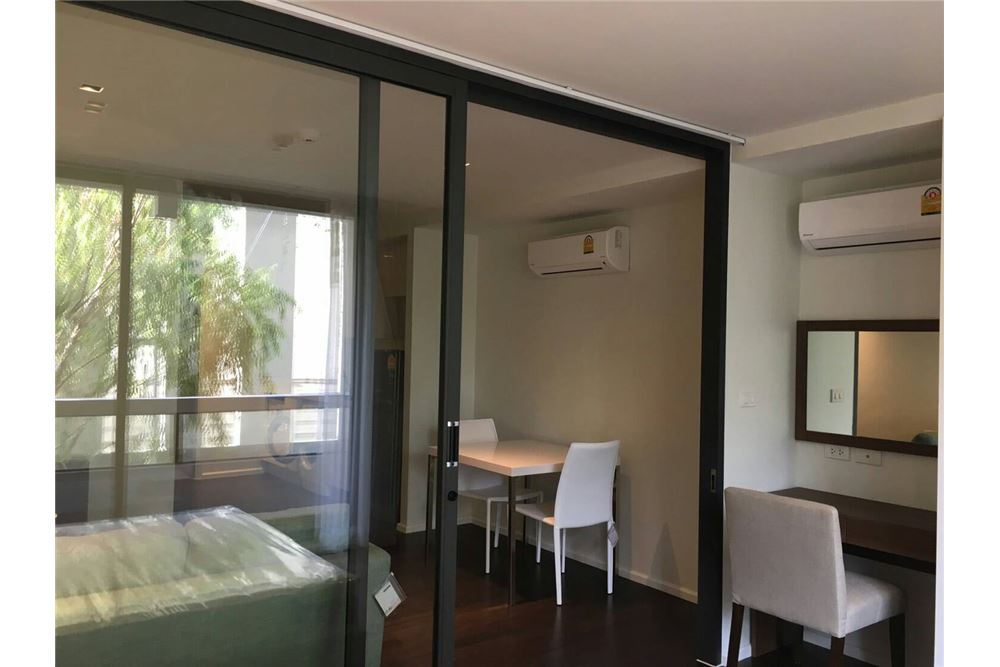 RE/MAX Properties Agency's FOR RENT FORMOSA LADPRAO 7   1BED 41SQM 3