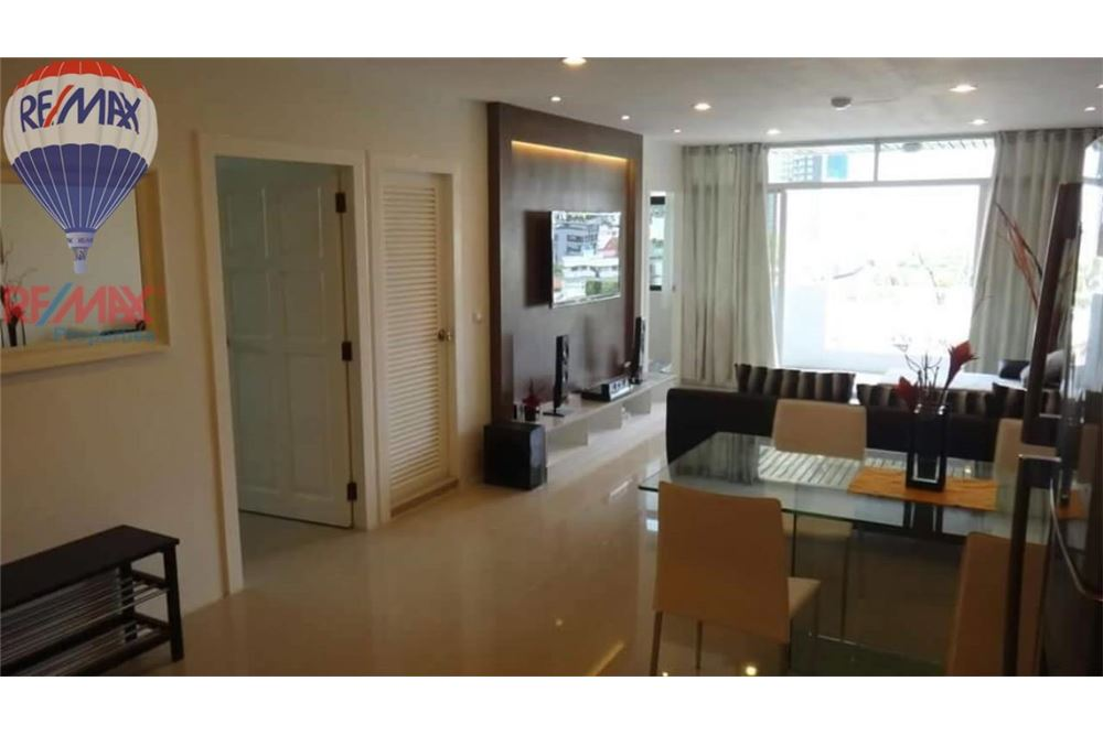 RE/MAX Properties Agency's FOR RENT  JC TOWER   2BED 97SQM 4