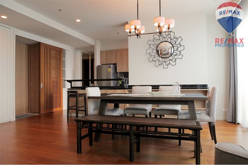 RE/MAX Properties Agency's RENT PARCO CONDOMINIUM 2 BEDS 122 SQM 5
